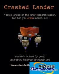 坠落的登陆器 免安装硬盘版下载发布