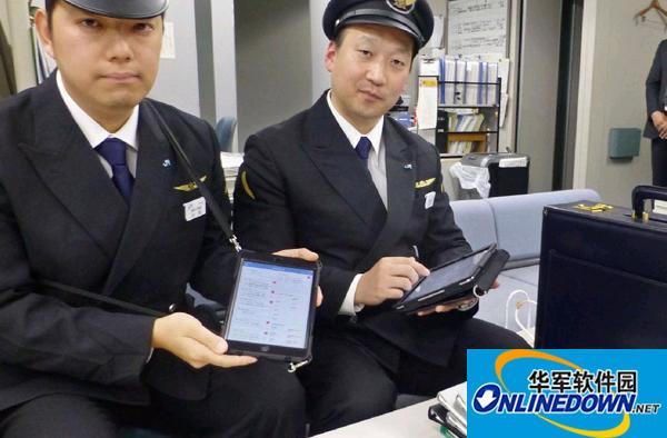 日本新干線乘務員配iPad 內裝翻譯軟件和急救應用(圖)