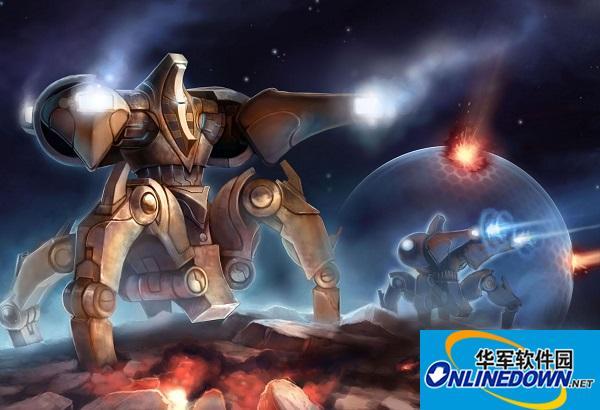 星际争霸2新动画CG曝光游戏发售日期