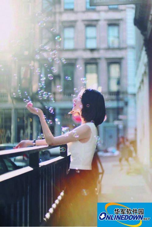 QQ透明皮肤:该如何和不想失去人说再见
