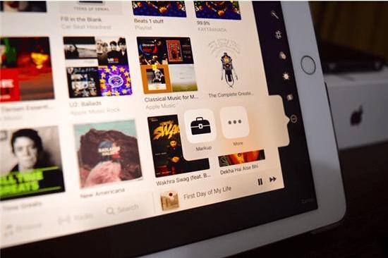 苹果iOS 10的新标记功能究竟怎么用?