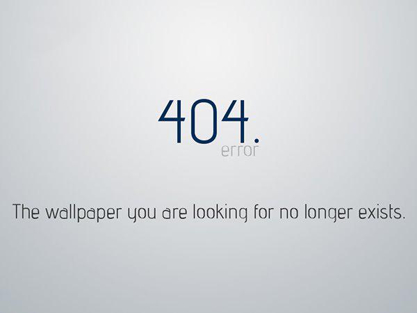 火狐瀏覽器Firefox無愛404頁面