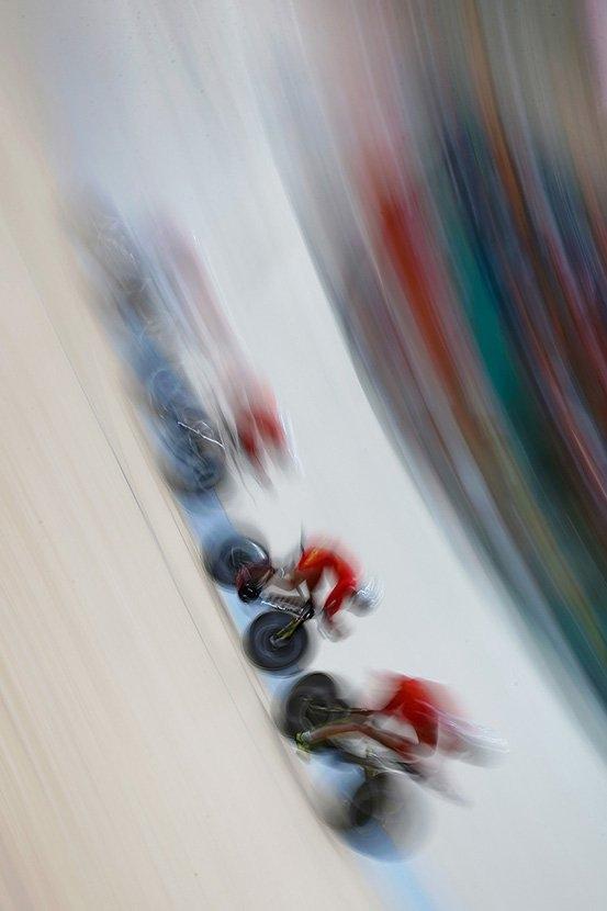 里约奥运会每日最佳照片出炉