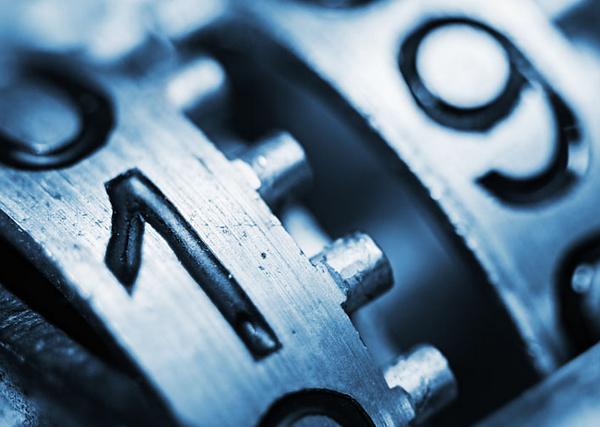 假设你密码锁忘记密码怎么办?