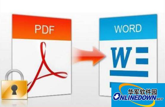 pdf转换成word转换器绿色版转换效果好吗?