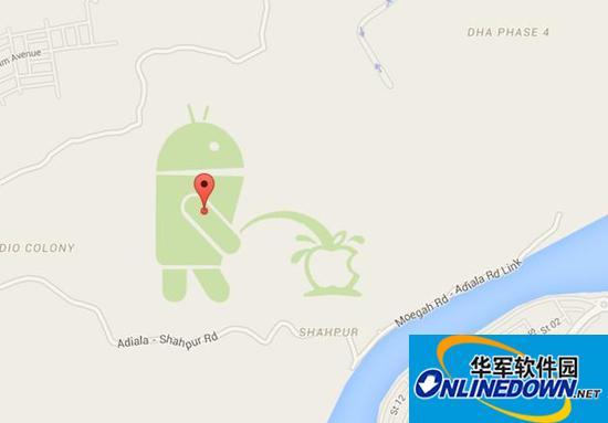 怒了 谷歌将关闭谷歌地图数据编辑工具