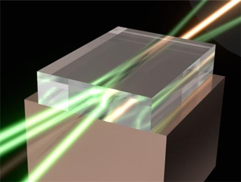 死星激光成真!科学家找到多束激光合并方法