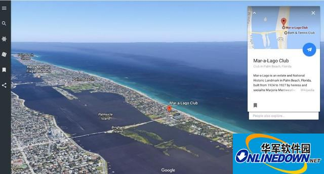 Google Earth新增Voyager主题之旅功能