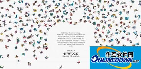 苹果WWDC 2017下月开幕:软硬件齐亮相