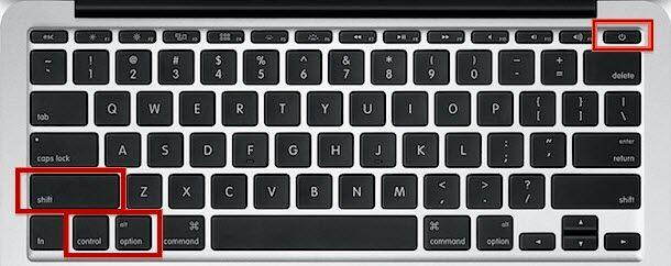 Mac提示拔掉耗电量太大的设备以重新启用USB设备的解决办法