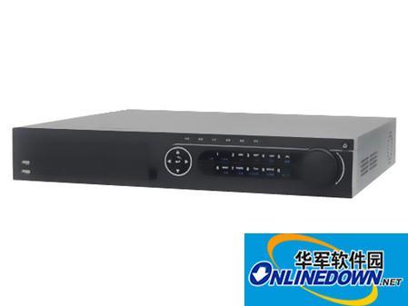 网络硬盘录像机 海康威视DS-7932N-E4
