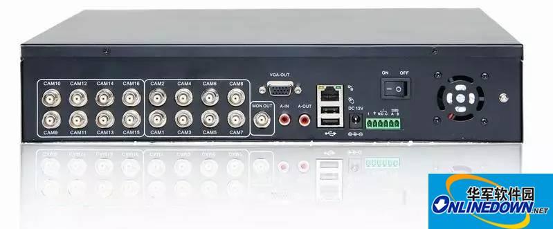 【巨峰科技.安防百科】引起硬盘录像机死机的软件原因
