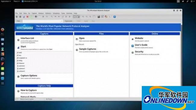 Linux下网络协议分析器Wireshark使用基础