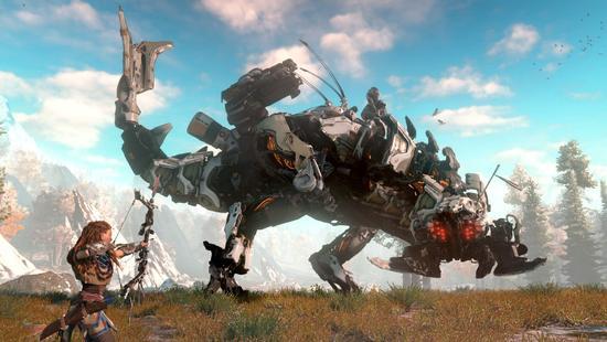 索尼为弥补国行缺憾 《大圣归来》将登陆PS4