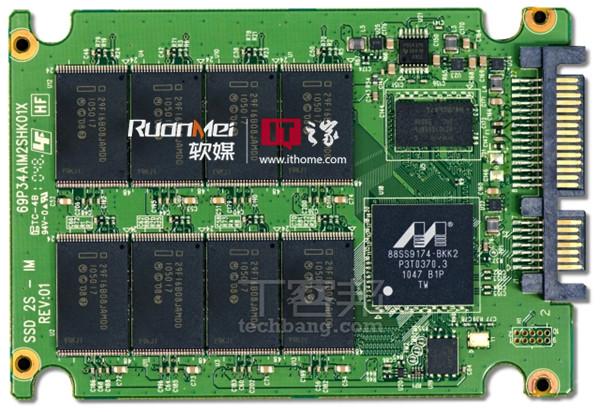 SSD新手入门须知:SSD固态硬盘完全解析