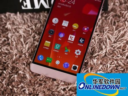 纯数字化无损音乐手机 乐视乐2安徽售999元
