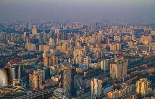 北京城市总体规划公布!网友:等着拆房分钱的暴发户心凉了