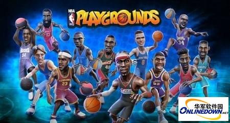NBA游乐场灌篮技巧攻略