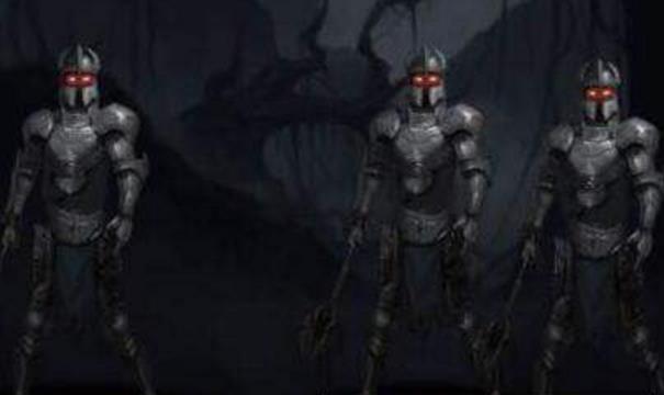 地下城堡2黑暗觉醒荒野探索流程攻略