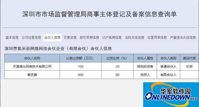 迅雷官方公告:原高级副总裁於菲涉嫌利益输送