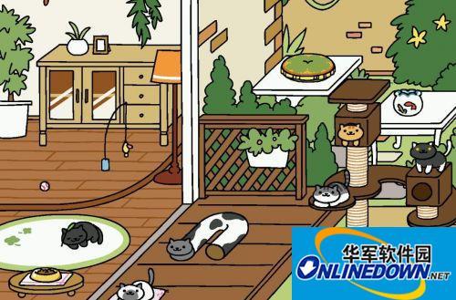 猫咪后院汉化版怎么下载?汉化版下载地址一览