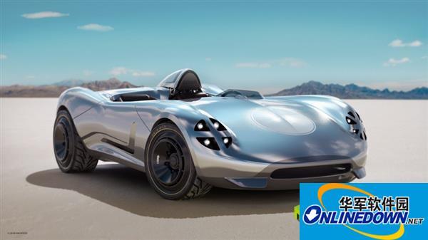 汽车公司Hackrod与3D打印软件巨头Autodesk合作,现已开始股权融资