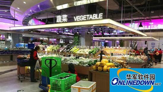 超级物种Vs盒马鲜生:阿里腾讯零售混战生鲜超市