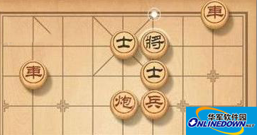 天天象棋残局挑战第63期通关攻略 天天象棋残局挑战第63期怎么过