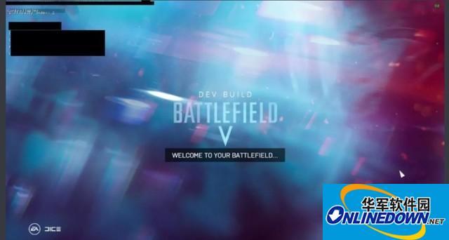 战地最新作将命名《战地5》 背景为二战