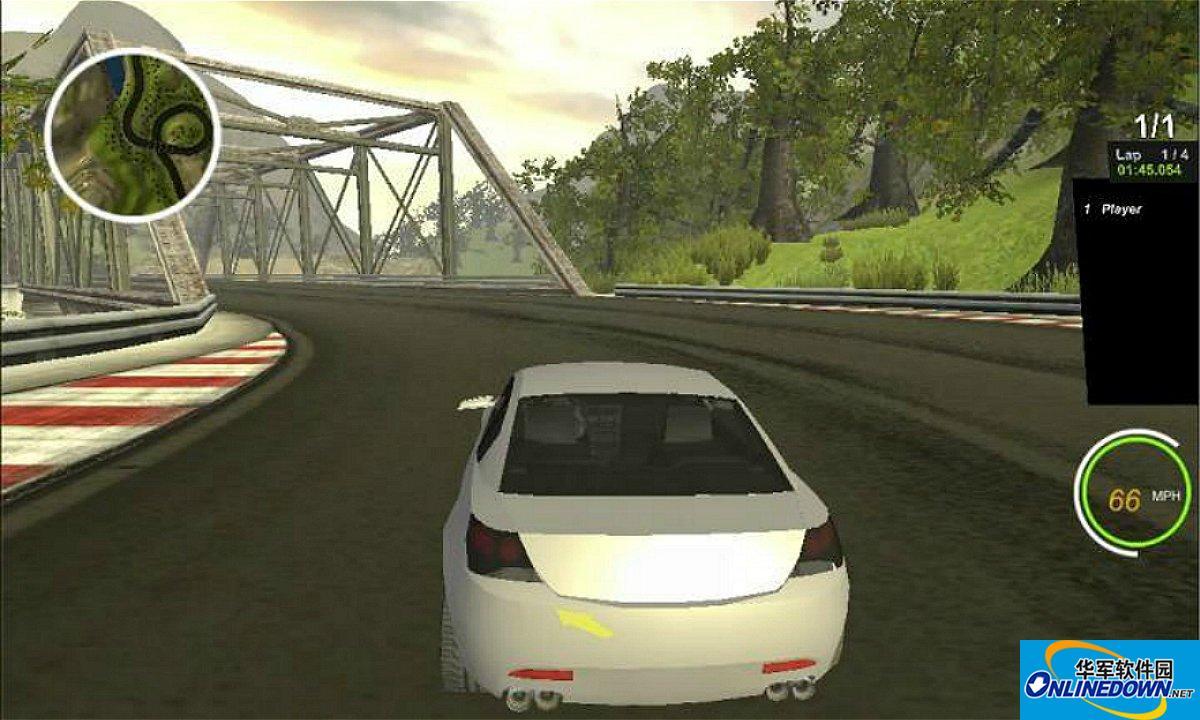 哥大學生研發RAD系統,讓視障人士也能享受3D賽車游戲的樂趣