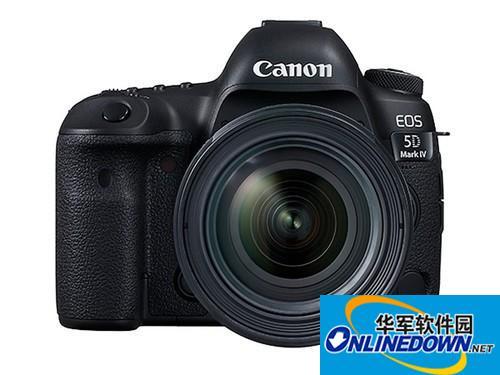 新概念图像处理 佳能5D4数码相机热促