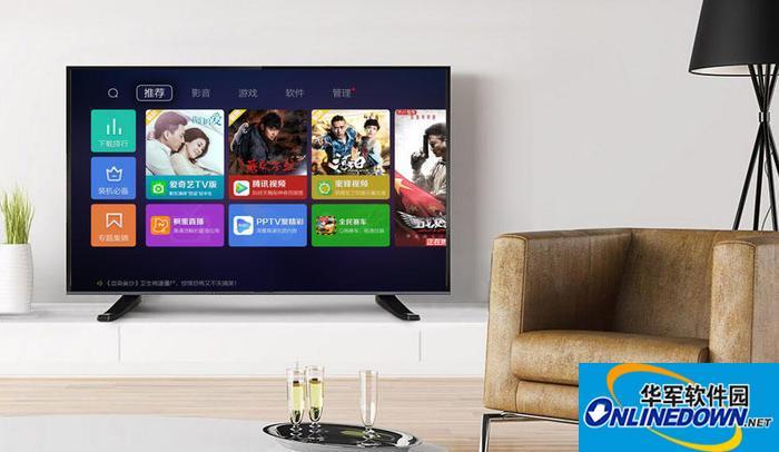 芒果云 V2如何安装蜜蜂市场,免费看电视直播