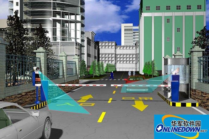 智能停车场管理系统的发展以为用户良好服务为核心