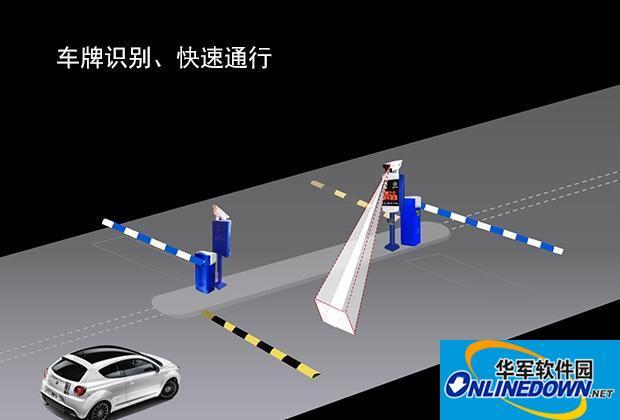 智能停车场管理系统多样化功能为用户需求而生