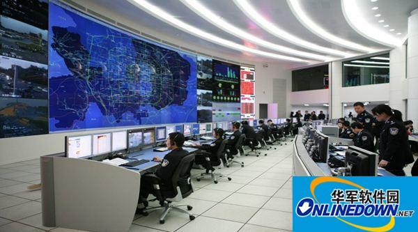 LED显示屏行业发展最大功臣:控制系统