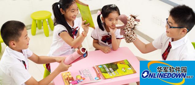 昂立少儿教育:停止假装学习,走出少儿英语学习误区