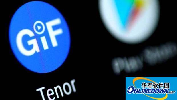 谷歌收购动图平台Tenor,GIF图也要当广告卖?