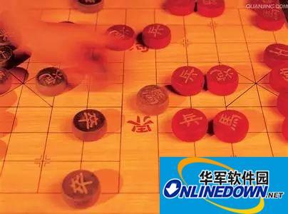 【杀法大全】中国象棋基本杀法大全(下)