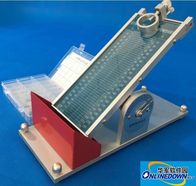 胶带粘度测试仪