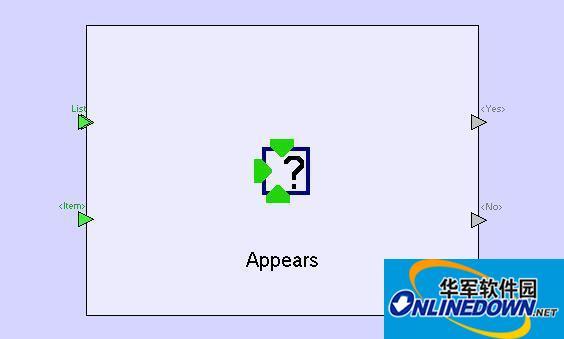 TERSUS画画一样开发软件 集合类元件介绍-多个对象处理元件1