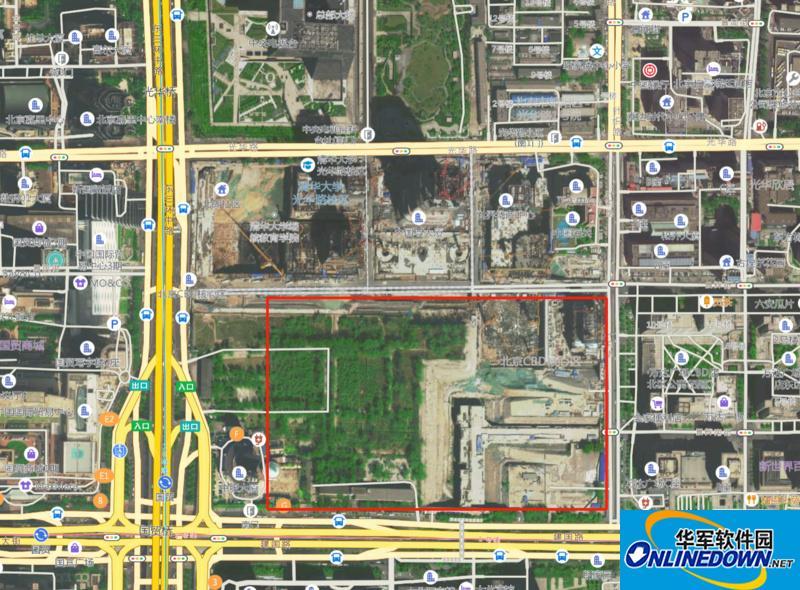 北京CBD写字楼将被限制在180米以内 未开发项目需重新调规