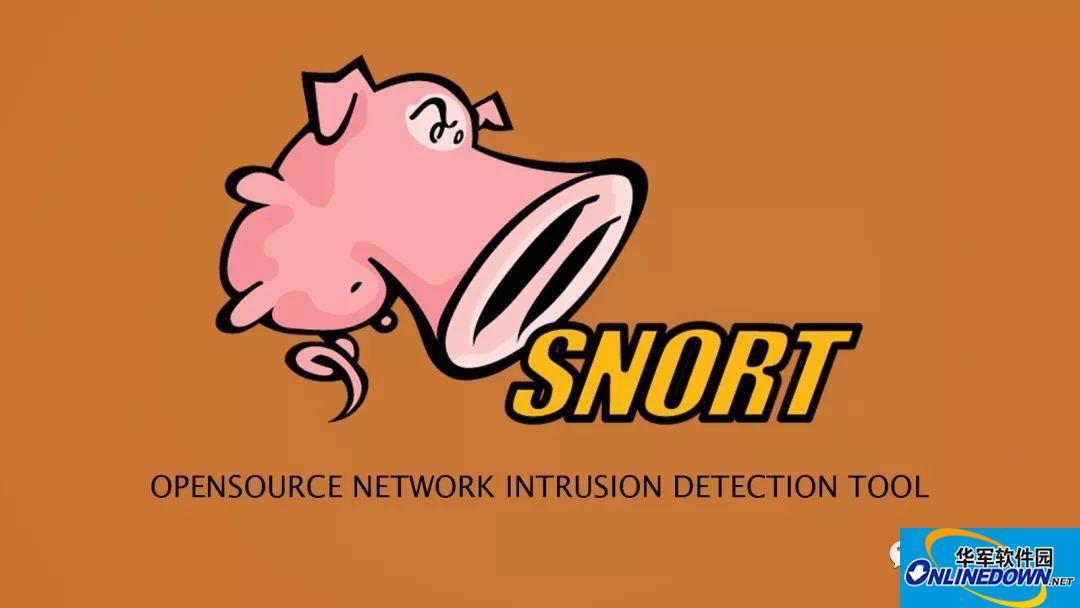 Snort - 开源网络入侵检测工具