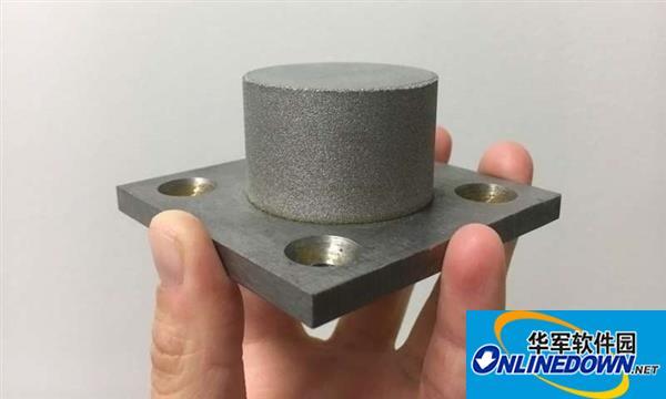 利用3D打印技术金属玻璃 催生更加高效的电动机