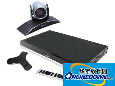 宝利通 视频会议系统 南宁有 出售
