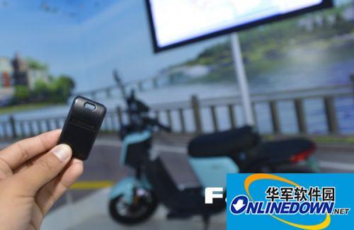 福州电动车将装智能防盗系统 可自动设防监控报警