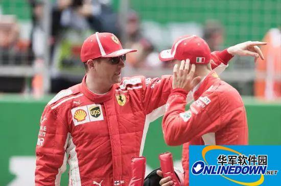 央视网体育视频直播F1阿塞拜疆站 28日排位赛29日正赛