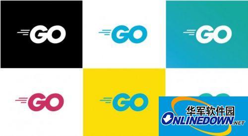 Go语言启用新logo 制定新品牌指南及演示主题