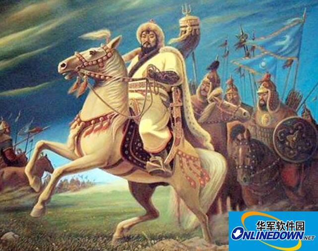 """中国在俄语的发音中,为啥叫""""契丹""""?"""