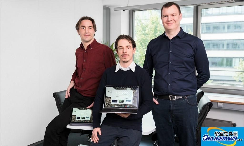 利用远程桌面控制软件提高办公效率,AnyDesk获650万美元A轮融资