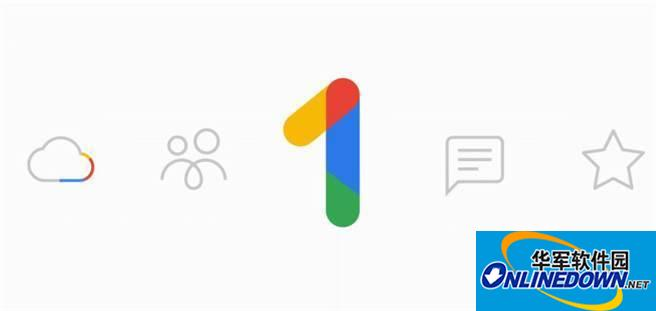 Google推出Google One云盘服务替代Google Drive